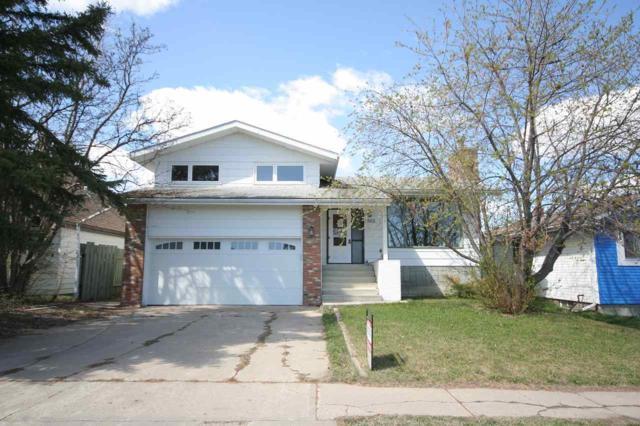 1503 8 Street, Cold Lake, AB T9M 1L2 (#E4156810) :: The Foundry Real Estate Company