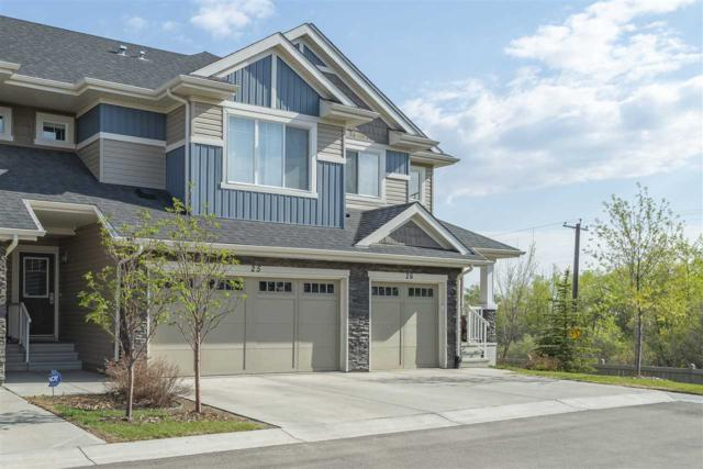 25 2004 Trumpeter Way, Edmonton, AB T5S 0J9 (#E4156811) :: The Foundry Real Estate Company