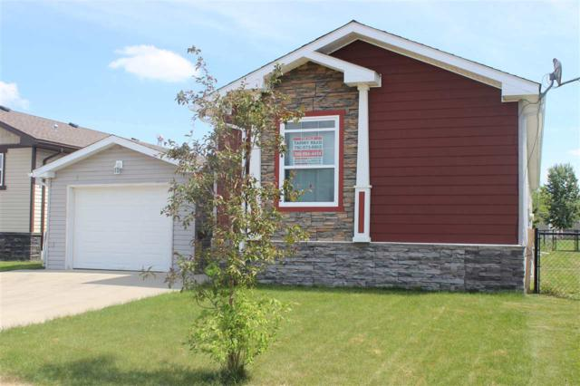5907 Fontaine Drive, Cold Lake, AB T9M 0C6 (#E4156828) :: The Foundry Real Estate Company