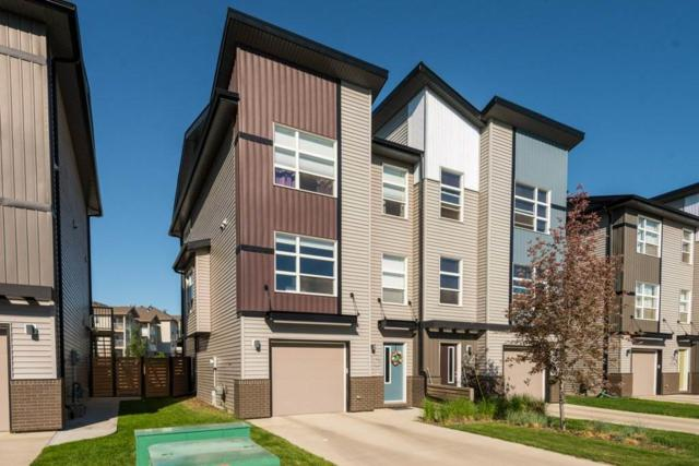 23 7 Nevada Place, St. Albert, AB T8N 7P1 (#E4156838) :: The Foundry Real Estate Company
