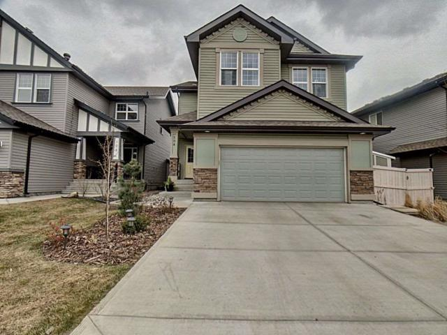 104 Sandalwood Crescent, Sherwood Park, AB T8H 0S4 (#E4156840) :: The Foundry Real Estate Company