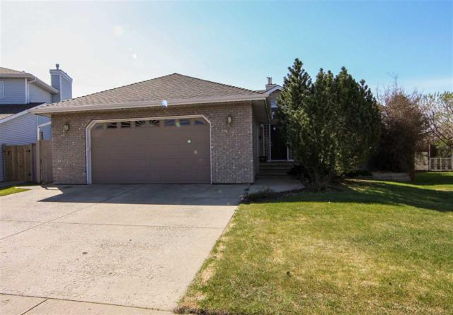 67 Westmews Crescent, Fort Saskatchewan, AB T8L 3W7 (#E4156841) :: The Foundry Real Estate Company