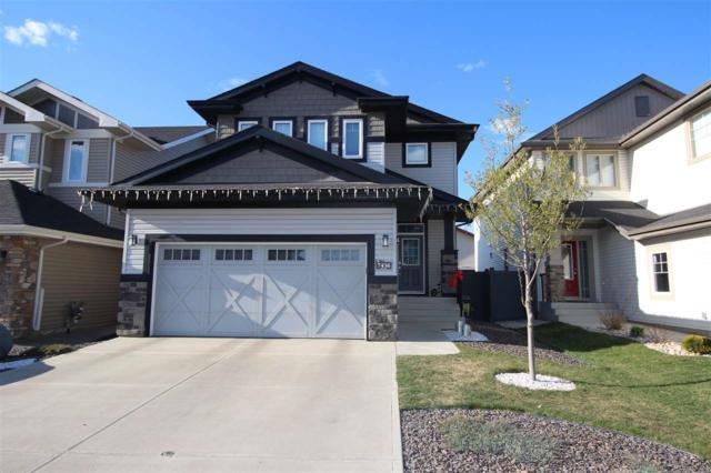 7436 Getty Way, Edmonton, AB T5T 6W5 (#E4156842) :: Mozaic Realty Group