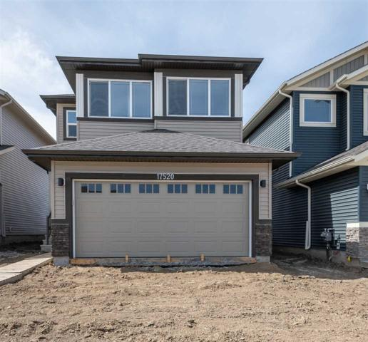 17520 124 Street, Edmonton, AB T5X 0L3 (#E4156844) :: The Foundry Real Estate Company