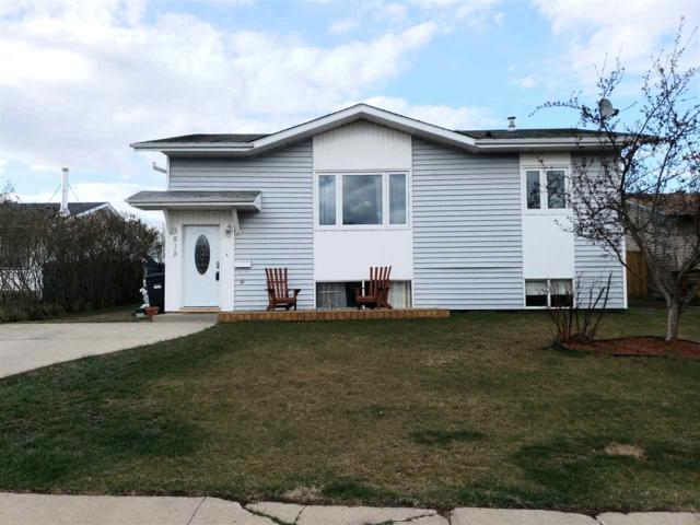3818 54 Avenue, Cold Lake, AB T9M 2B1 (#E4156847) :: Mozaic Realty Group