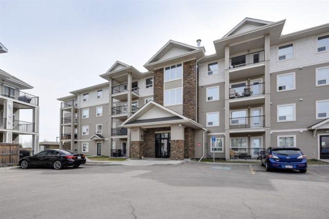 2203 7343 South Terwillegar Drive, Edmonton, AB T6R 0M2 (#E4156863) :: The Foundry Real Estate Company