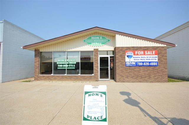 4807 50 AV, Bonnyville Town, AB T9N 2H3 (#E4156878) :: The Foundry Real Estate Company