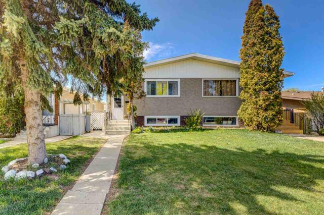 10532 151 Street, Edmonton, AB T5P 1V3 (#E4156886) :: Mozaic Realty Group