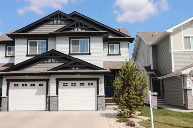12252 173A Avenue, Edmonton, AB T5X 0K1 (#E4156914) :: The Foundry Real Estate Company