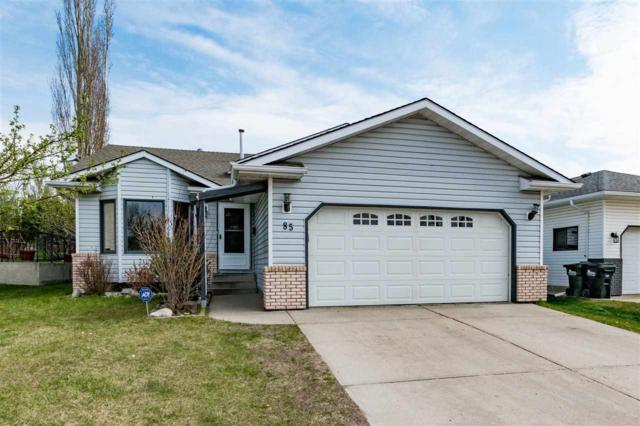 85 Highcliff Road, Sherwood Park, AB T8A 5M6 (#E4156920) :: The Foundry Real Estate Company