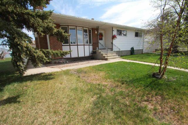 5505 50St, St. Paul Town, AB T0A 3A1 (#E4156924) :: The Foundry Real Estate Company