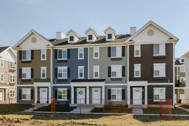 2102 8530 94 Street, Fort Saskatchewan, AB T8L 0V8 (#E4156951) :: The Foundry Real Estate Company