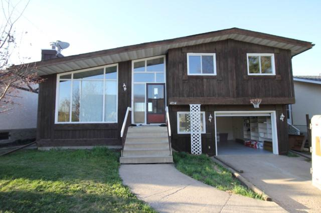 4714 48 Street, Legal, AB T0G 1L0 (#E4156960) :: The Foundry Real Estate Company