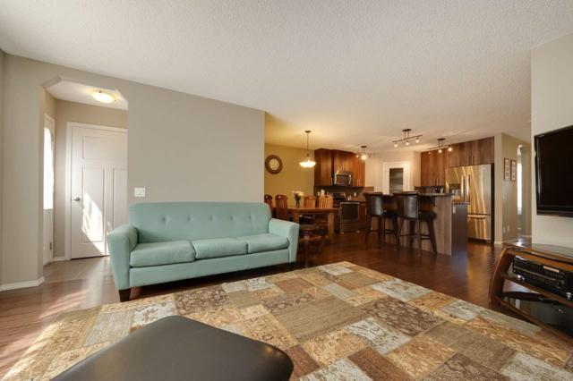 818 Mcleod Avenue, Spruce Grove, AB T7X 0M7 (#E4156962) :: Mozaic Realty Group