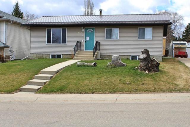 613 12 Street, Cold Lake, AB T9M 1B1 (#E4156965) :: The Foundry Real Estate Company