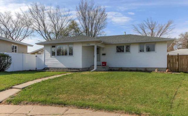 11431 149 Avenue, Edmonton, AB T5X 1B9 (#E4156966) :: David St. Jean Real Estate Group