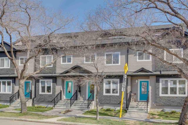 15006 105 Avenue, Edmonton, AB T5P 1P8 (#E4156967) :: Mozaic Realty Group