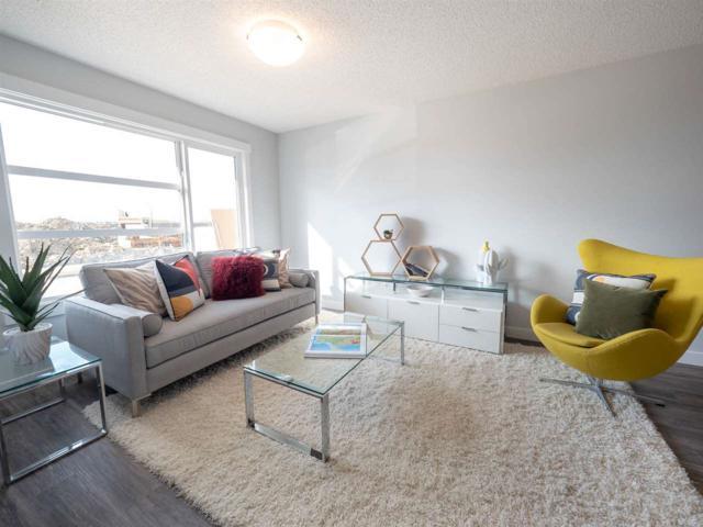20122 27 Avenue, Edmonton, AB T6M 0W7 (#E4156969) :: David St. Jean Real Estate Group