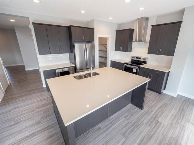 2831 200 Street, Edmonton, AB T6M 0W8 (#E4156976) :: David St. Jean Real Estate Group