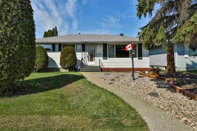 13428 110 Street, Edmonton, AB T5E 4Z2 (#E4156978) :: The Foundry Real Estate Company