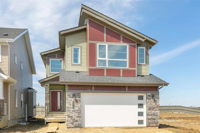 6410 Crawford Close, Edmonton, AB T6W 3Y6 (#E4156999) :: The Foundry Real Estate Company