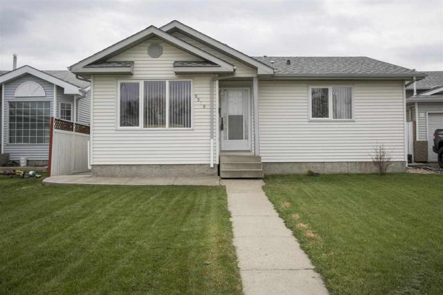 9519 170 Avenue, Edmonton, AB T5Z 2Z9 (#E4157022) :: David St. Jean Real Estate Group