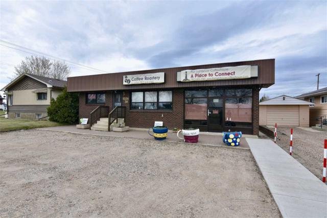 5334 50 AV, St. Paul Town, AB T0A 3A0 (#E4157028) :: The Foundry Real Estate Company