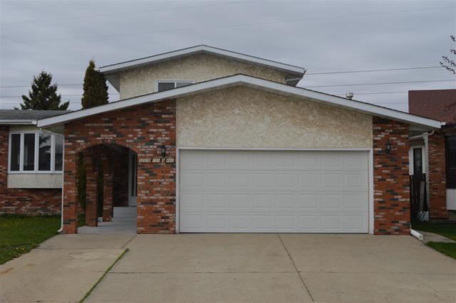12316 151A Avenue, Edmonton, AB T5X 4A2 (#E4157042) :: David St. Jean Real Estate Group