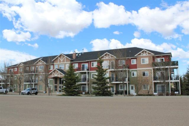 303 4922 52 Street, Gibbons, AB T0A 1N0 (#E4157051) :: The Foundry Real Estate Company