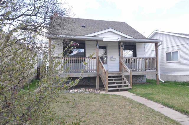 11906 90 Street, Edmonton, AB T5B 3Y9 (#E4157056) :: The Foundry Real Estate Company