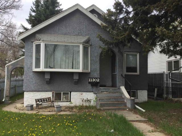 11302 97 Street, Edmonton, AB T5G 1X4 (#E4157061) :: David St. Jean Real Estate Group