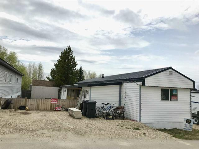 Drayton Valley, AB T7A 1M9 :: The Foundry Real Estate Company