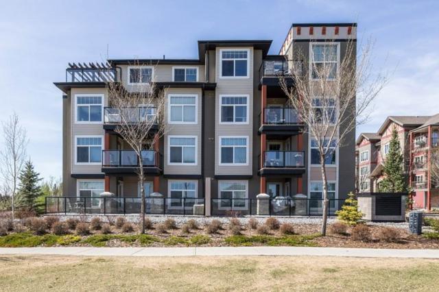 403 1623 James Mowatt Trail, Edmonton, AB T6W 0J7 (#E4157109) :: David St. Jean Real Estate Group