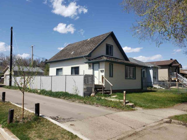 11816 93 Street NW, Edmonton, AB T5G 1E3 (#E4157115) :: The Foundry Real Estate Company