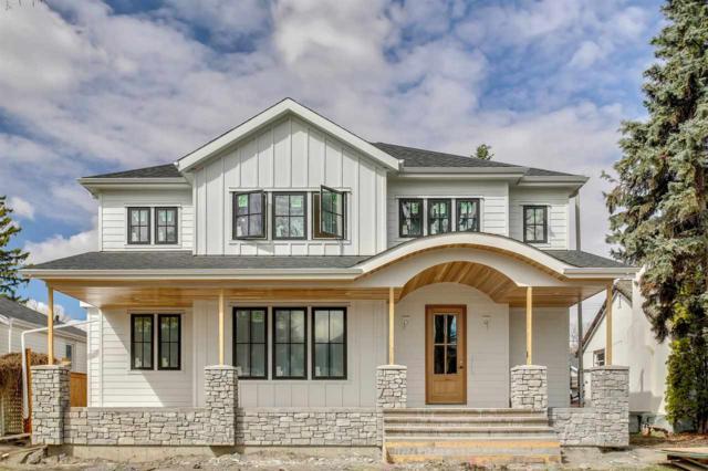10422 134 Street, Edmonton, AB T5N 2B2 (#E4157118) :: The Foundry Real Estate Company