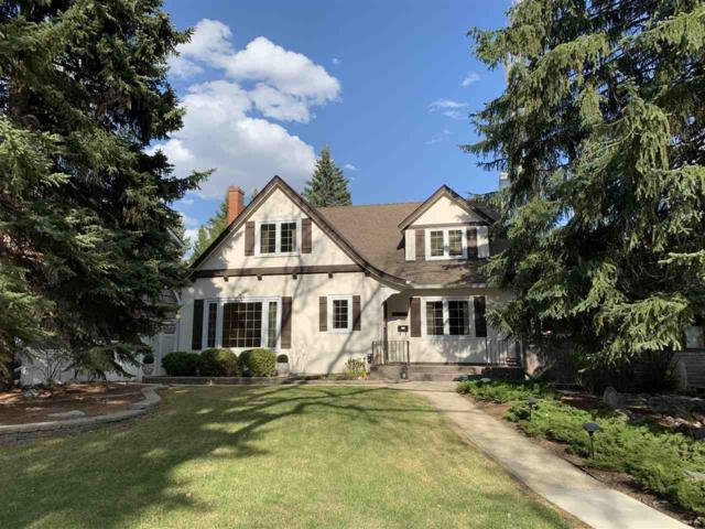 10327 Glenora Crescent, Edmonton, AB T5N 3J5 (#E4157122) :: The Foundry Real Estate Company