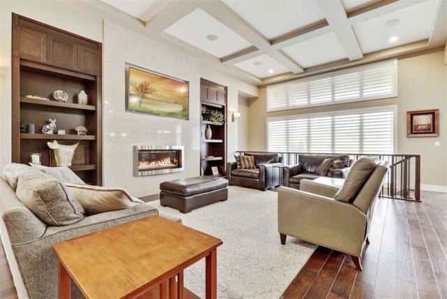 3413 Watson Place, Edmonton, AB T6W 0P3 (#E4157135) :: David St. Jean Real Estate Group
