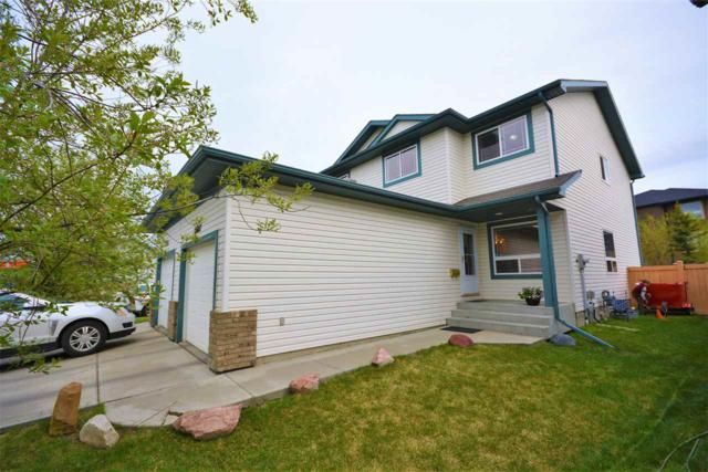 13607 140 Avenue, Edmonton, AB T6V 1X4 (#E4157136) :: The Foundry Real Estate Company