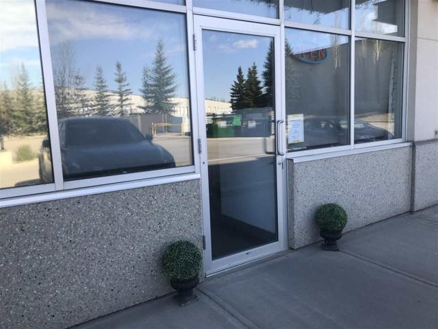 0 Na NW, Edmonton, AB T6E 6S4 (#E4157139) :: David St. Jean Real Estate Group