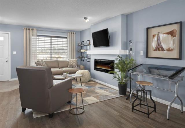 142 Paisley Gate, Edmonton, AB T6W 3W3 (#E4157161) :: David St. Jean Real Estate Group