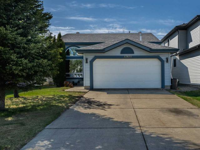 12823 144 Avenue, Edmonton, AB T6V 1C7 (#E4157173) :: Mozaic Realty Group