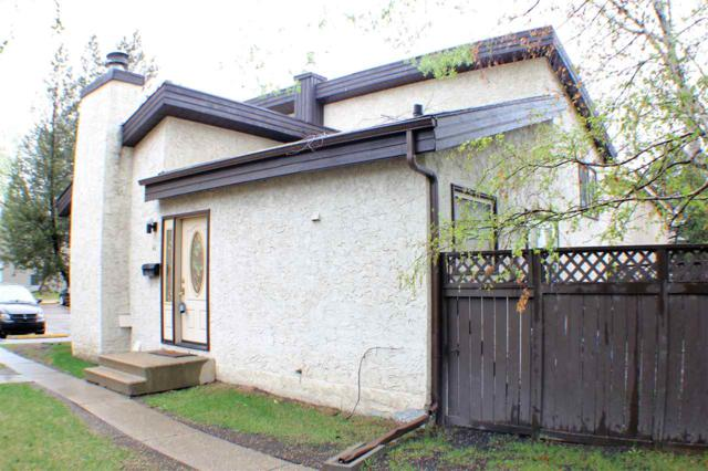 41 Foxborough Gardens, St. Albert, AB T8N 5E4 (#E4157182) :: David St. Jean Real Estate Group