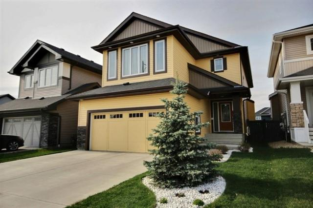 7906 Getty Place, Edmonton, AB T5T 1M8 (#E4157202) :: Mozaic Realty Group