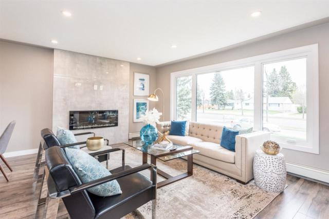 14516 87 Avenue NW, Edmonton, AB T5R 4E4 (#E4157206) :: David St. Jean Real Estate Group