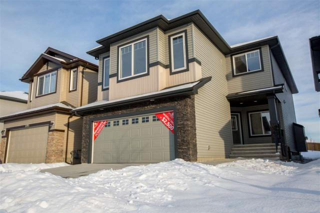 15151 16 Street, Edmonton, AB T5Y 0Y5 (#E4157219) :: The Foundry Real Estate Company