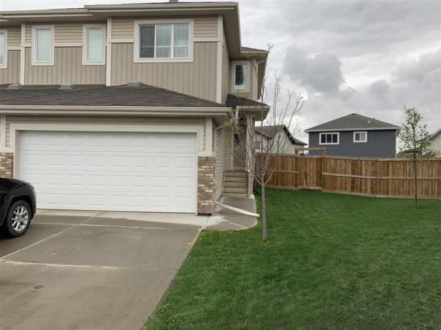 126 Catalina Court, Fort Saskatchewan, AB T8L 0K6 (#E4157220) :: David St. Jean Real Estate Group