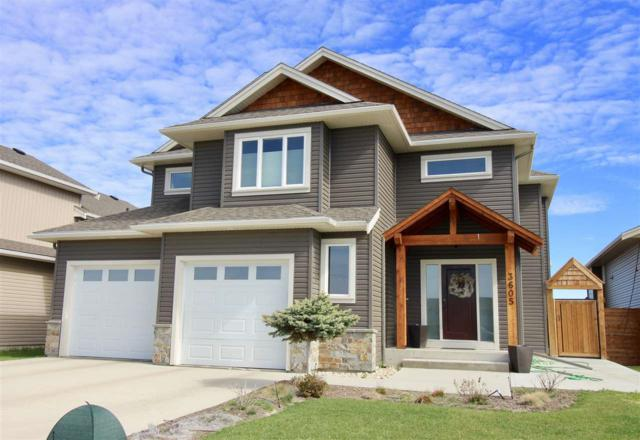 3605 39 Avenue, Bonnyville Town, AB T9N 0A6 (#E4157237) :: The Foundry Real Estate Company