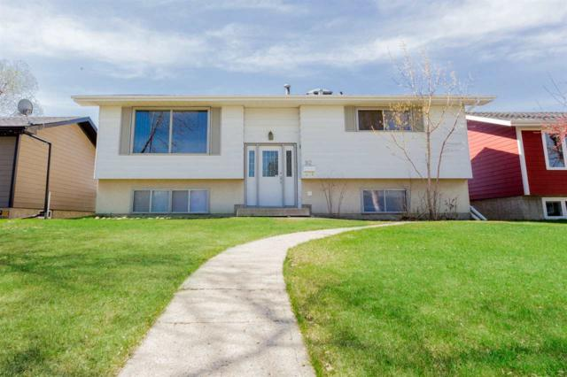 92 Corinthia Drive, Leduc, AB T9E 4K5 (#E4157246) :: David St. Jean Real Estate Group