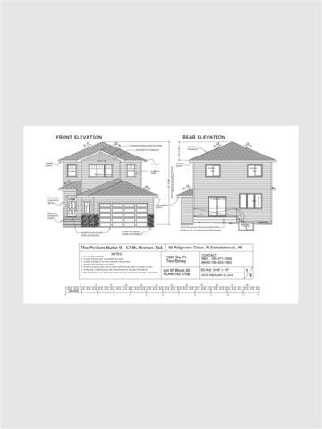 63 Ridgeview Close, Fort Saskatchewan, AB T8L 0S2 (#E4157249) :: David St. Jean Real Estate Group