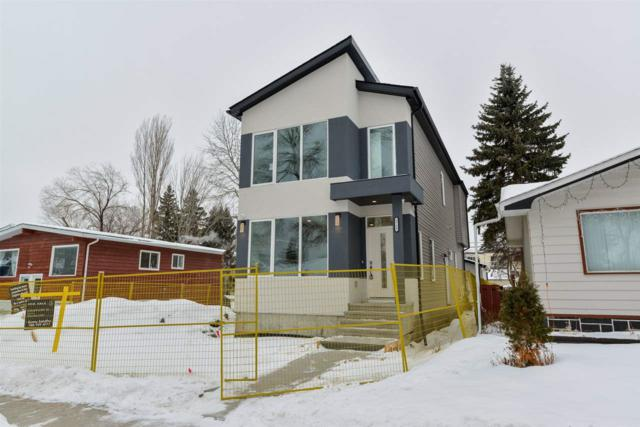 9716 155 Street, Edmonton, AB T5P 2K7 (#E4157275) :: Mozaic Realty Group